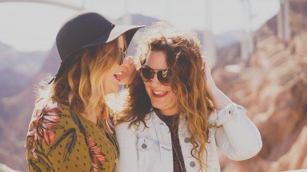 mujeres contentas testimonios